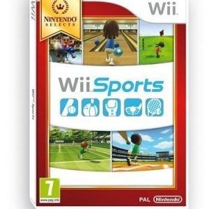 Wii Sports (Nintendo Select)
