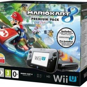Wii U Mario Kart 8 Premium Pack (EU)