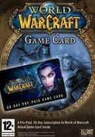 World of Warcraft 60 Days Game Time Card (EU)