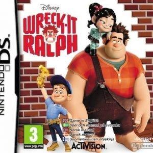 Wreck it Ralph (Vilde Rolf) (Nordic)