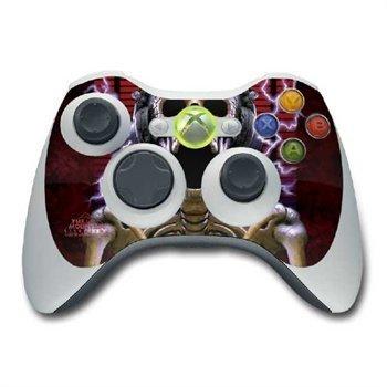 Xbox 3 Controller Skin Play Loud
