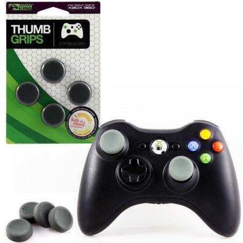 Xbox 360 Analog Thumb Grips 2 Pack KMD