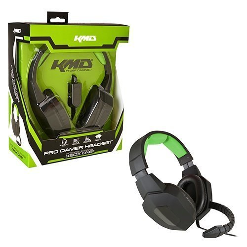 Xbox One Chat Headset Large KMD