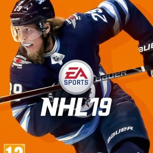 Xbox One Nhl 19 Peli