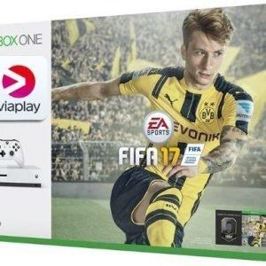 Xbox One S 1TB White + FIFA 17