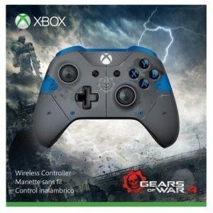 Xbox One Wireless Controller Gears of War 4 JD Fenix Limited Edi