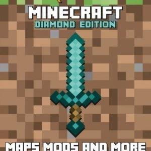 Xploder Minecraft - Diamond Edition