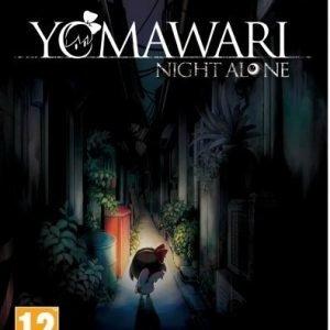 Yomawari: Night Alone + htoL#NiQ: The Firefly Diary