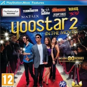 Yoostar 2: In the Movies (Move)