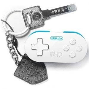 Zero Mini Bluetooth Gamepad 8bitdo