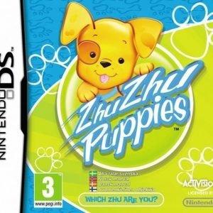 Zhu Zhu Puppies Bundle (Nordic)