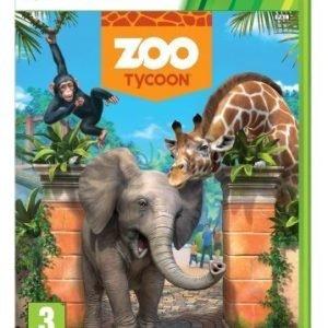 Zoo Tycoon 360