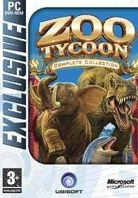 Zoo Tycoon Complete Collection Exclusive