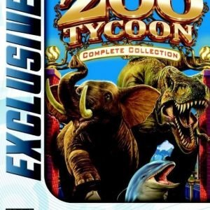 Zoo Tycoon Complete Collection (Exclusive)
